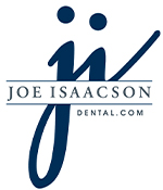Joe Isaacson Dental logo