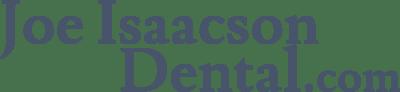 Joe Isaacson Dental logo