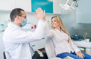 When's the last time you checked on your oral health with your dentist in Plano, TX?